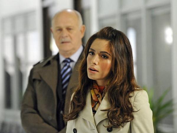 Fairly Legal - Season 2 Episode 09: Kiss Me, Kate