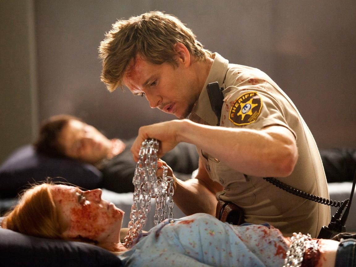 True Blood - Season 4 Episode 08: Spellbound
