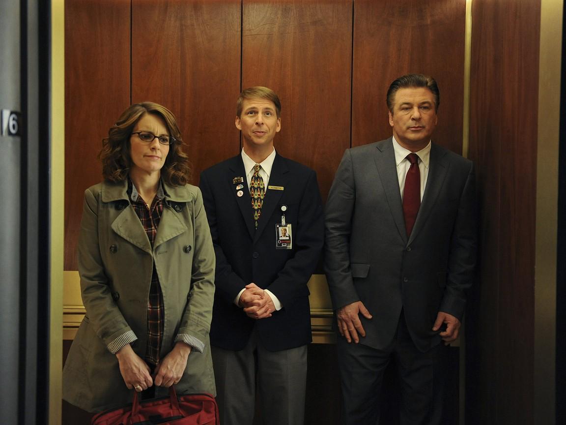 30 Rock - Season 1 Episode 01: Pilot