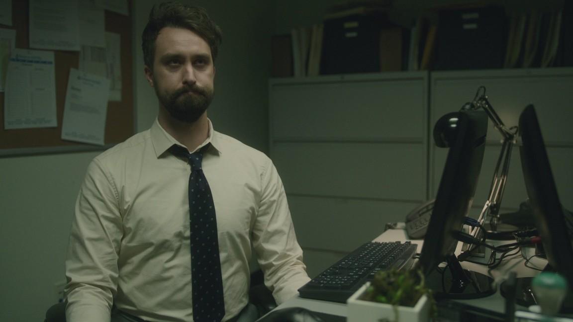 Corporate- Season 1 Episode 01: The Void