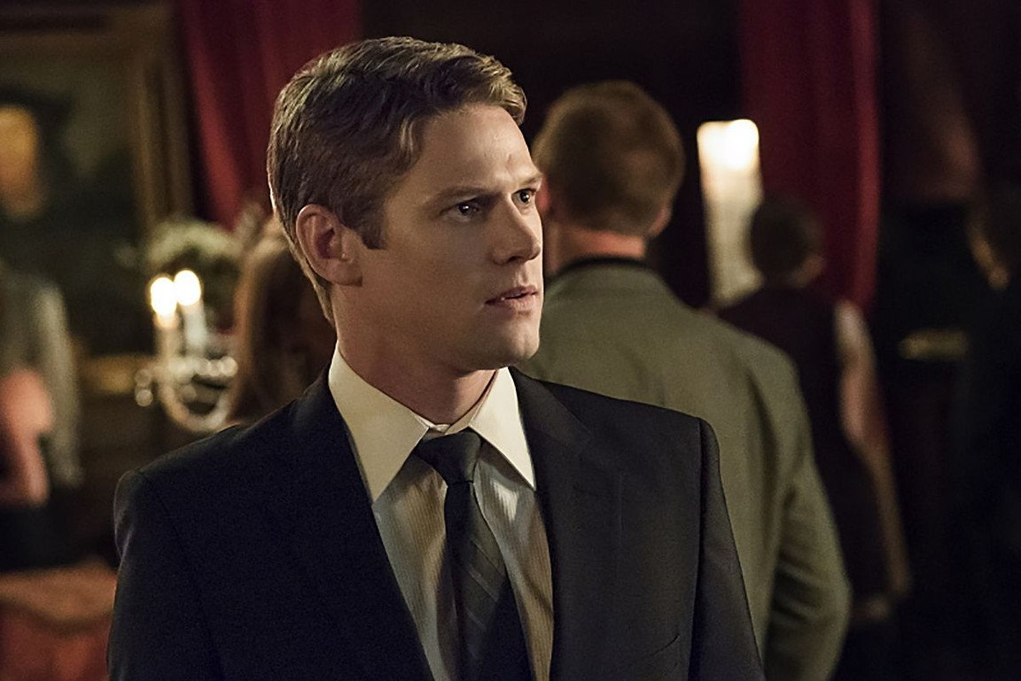 The Vampire Diaries - Season 7 Episode 06: Best Served Cold