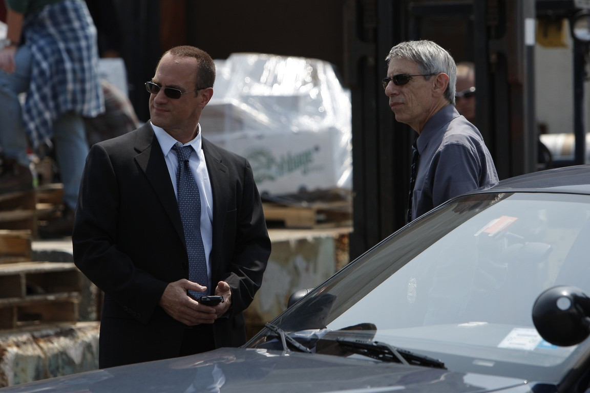 Law & Order: Special Victims Unit - Season 11 Episode 03: Solitary