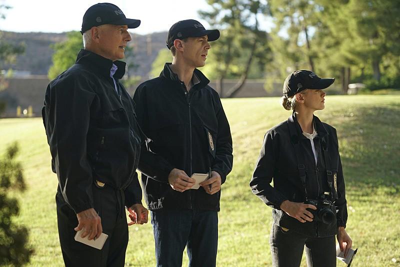 NCIS - Season 14 Episode 01: Rogue