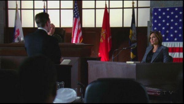 Law & Order: Special Victims Unit - Season 10