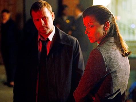 Blue Bloods - Season 2 Episode 10: Whistle Blower
