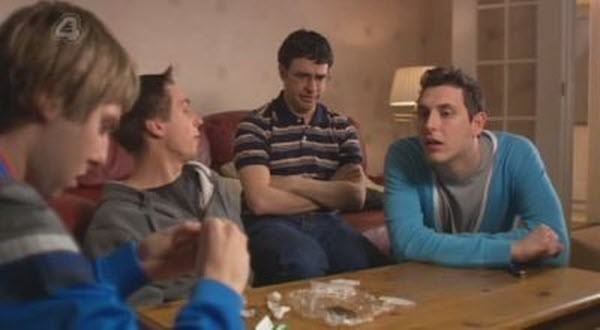 The Inbetweeners UK - Season 3 Episode 02: The Gig and the Girlfriend