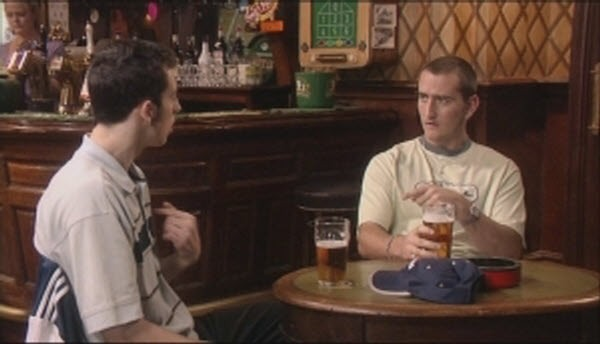 Two Pints of Lager and a Packet of Crisps - Season 1 Episode 5: Lard