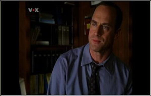 Law & Order: Special Victims Unit - Season 6 Episode 11: Contagious