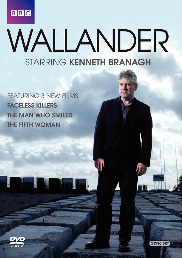 Wallander (2008) - Season 2 Episode 02: The Man Who Smiled