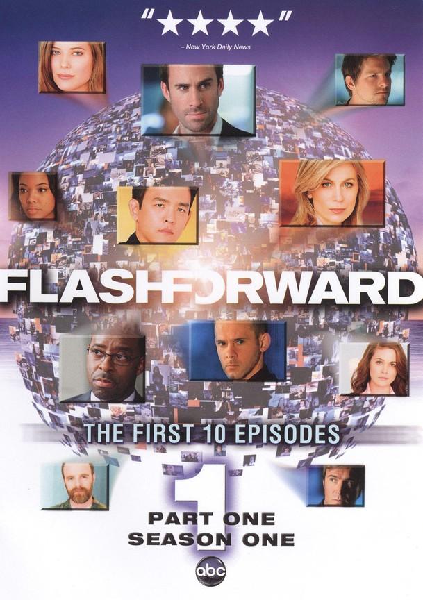 Flashforward - Season 1 Episode 09: Believe