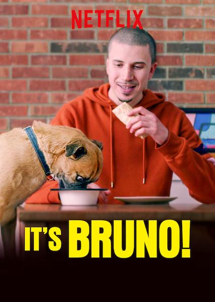 It's Bruno - Season 1