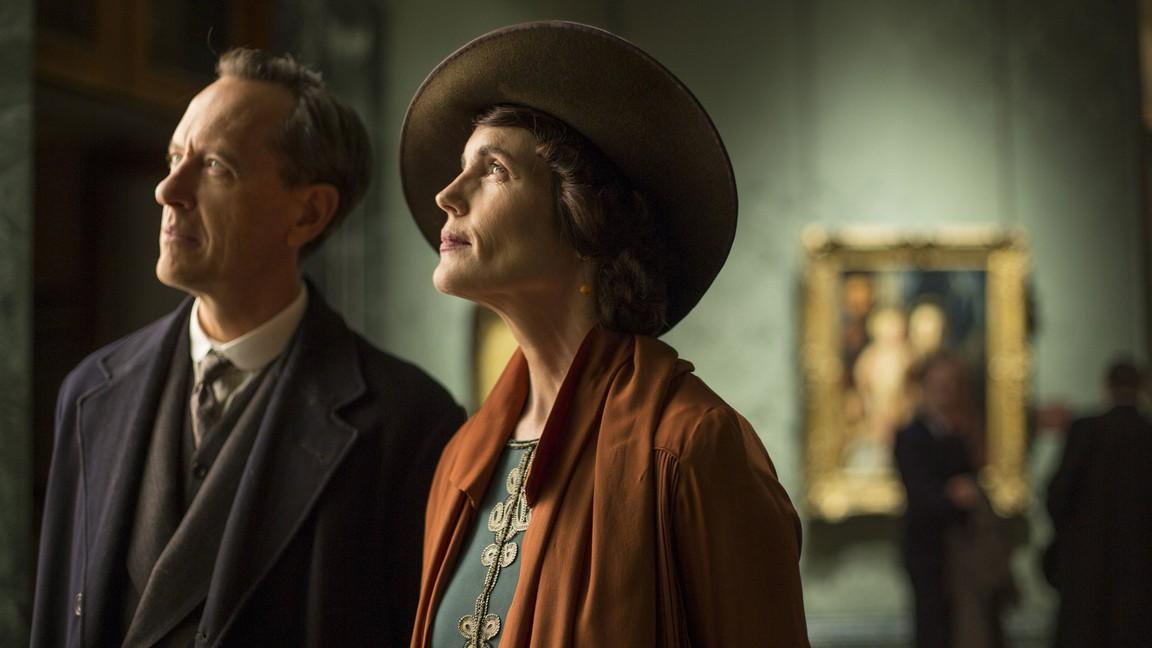 Downton Abbey - Season 5 Episode 03