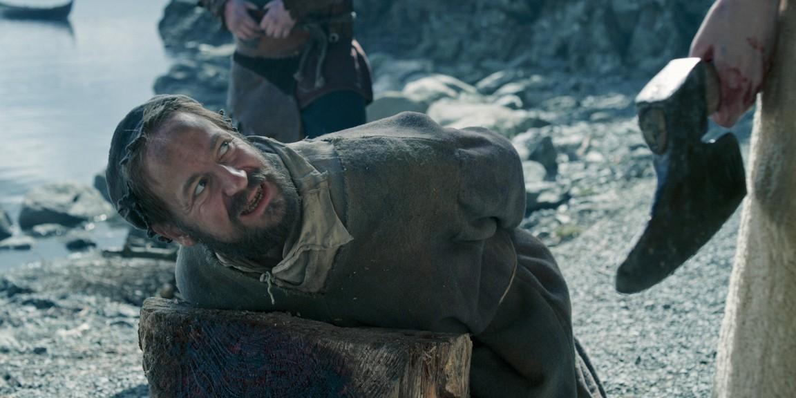 Vikingane (Norsemen) - Season 1 [Sub: Eng] Episode 01: The Homecoming