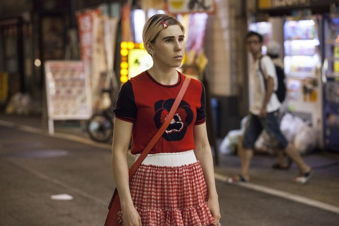 Girls - Season 5 Episode 3: Japan