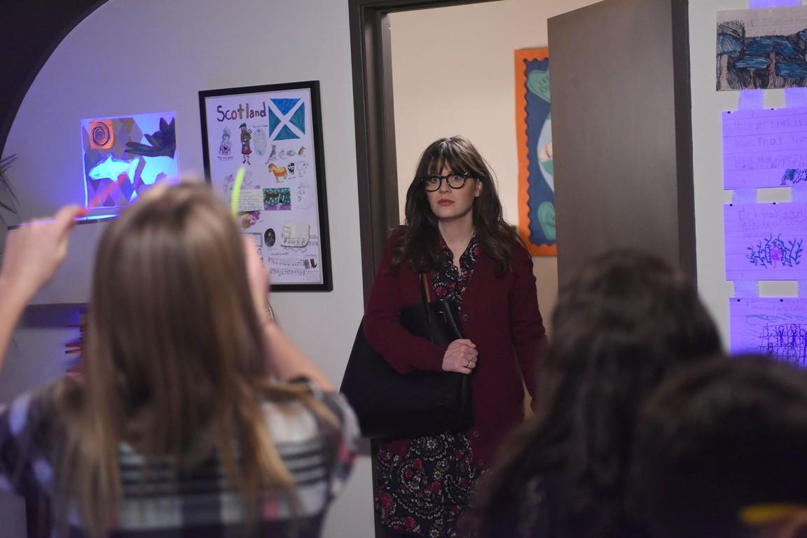 New Girl - Season 6 Episode 18: Young Adult