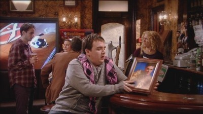 Two Pints of Lager and a Packet of Crisps - Season 7 Episode 3: Homophobia Is Gay