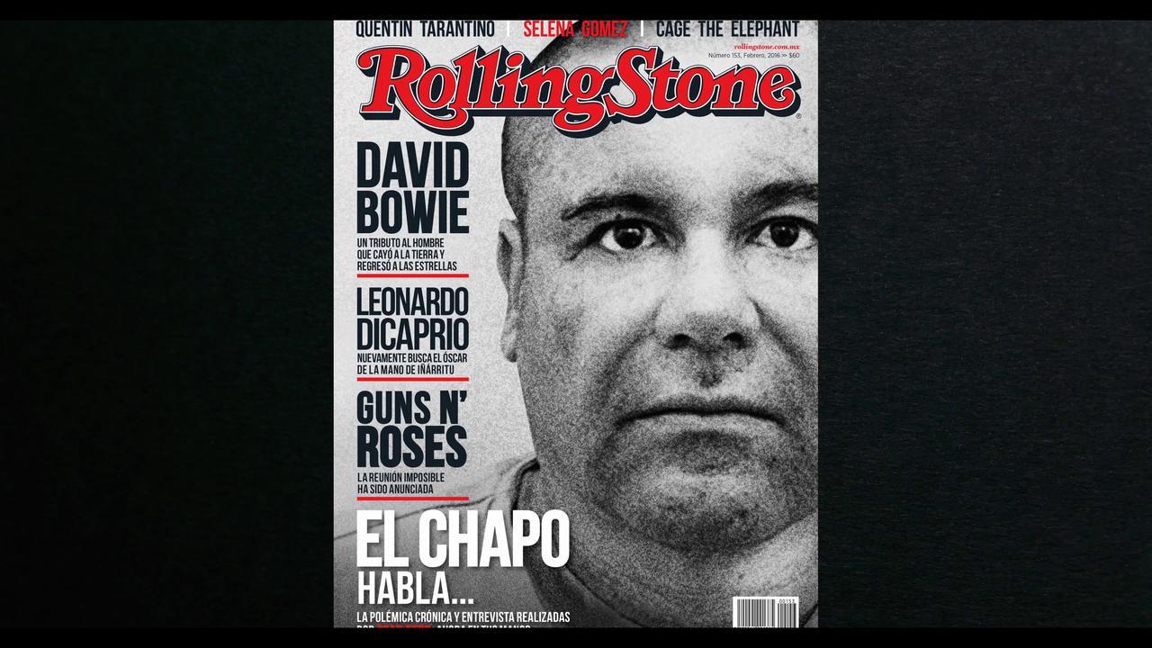 The Day I Met El Chapo: The Kate Del Castillo Story - Season 1