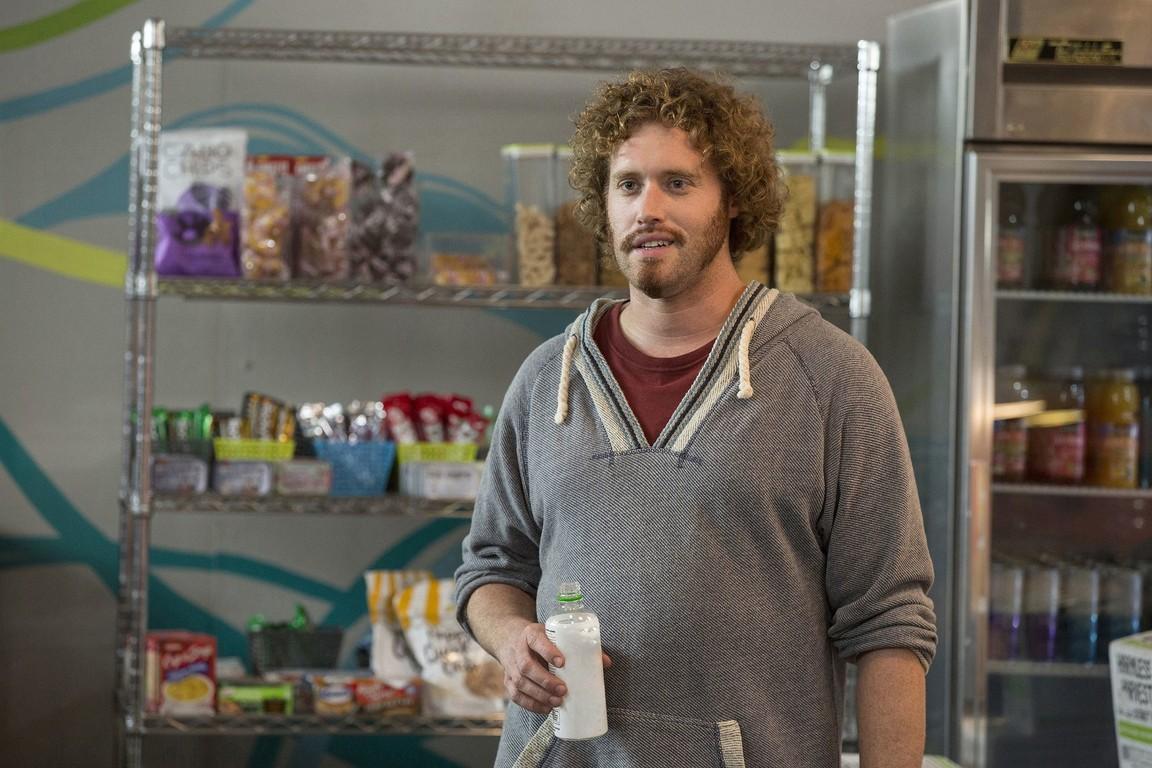 Silicon Valley - Season 3 Episode 02: Two in the Box