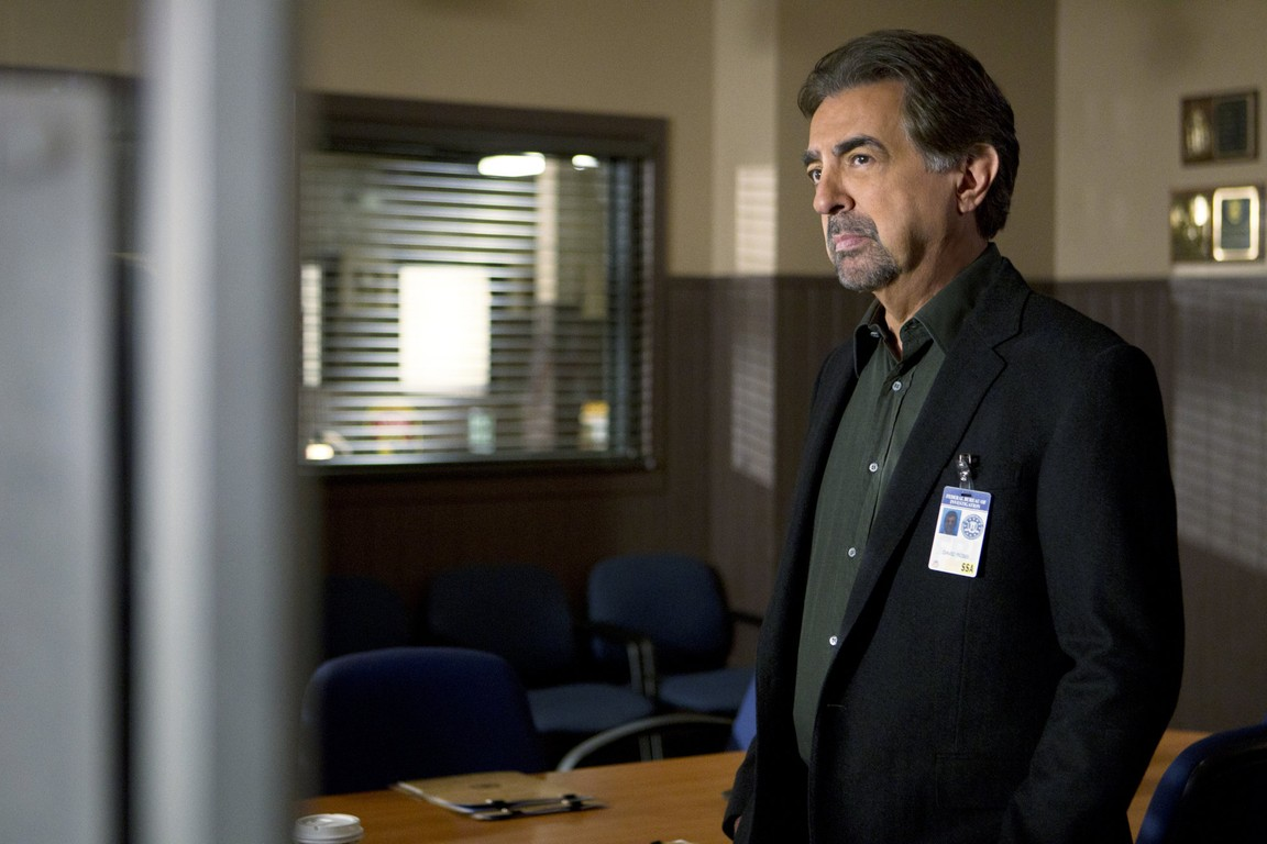 Criminal Minds - Season 8 Episode 20: Alchemy