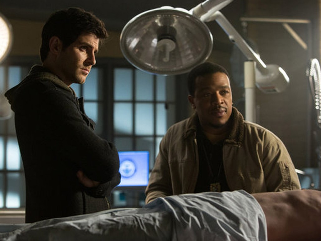 Grimm - Season 2 Episode 22: Goodnight, Sweet Grimm