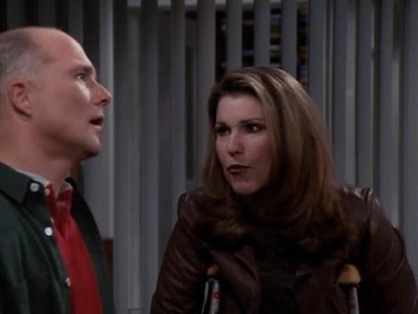 Frasier - Season 4 Episode 16: The Unnatural