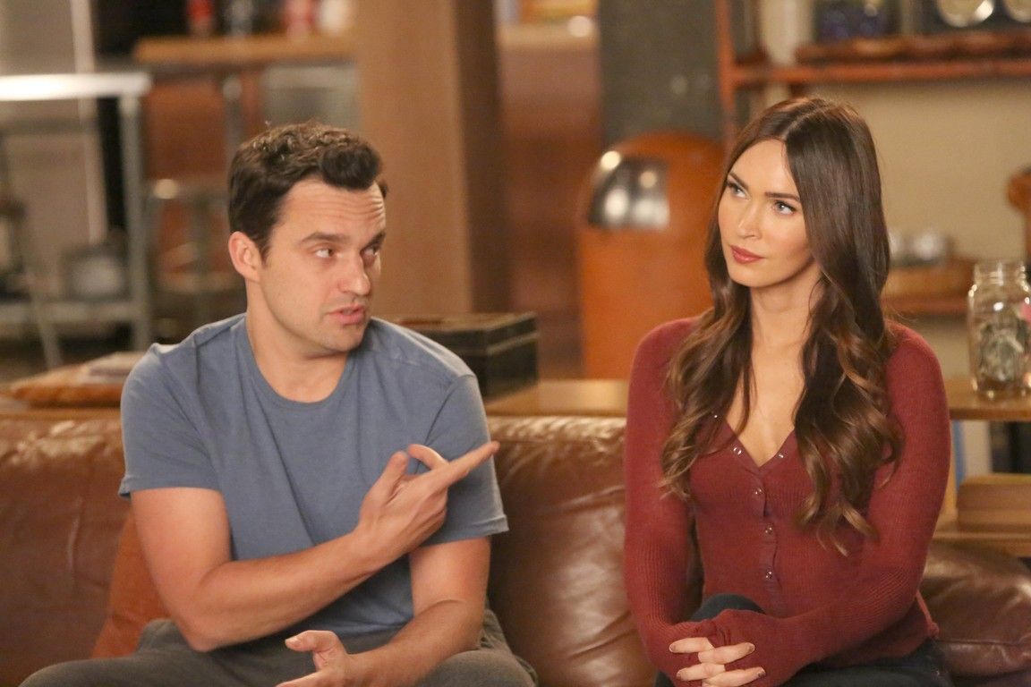 New Girl - Season 5 Episode 9: Heat Wave