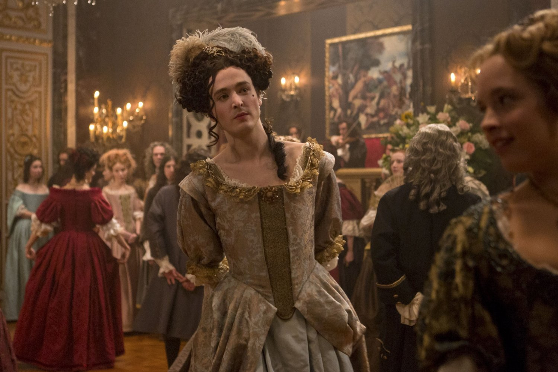Versailles - Season 2