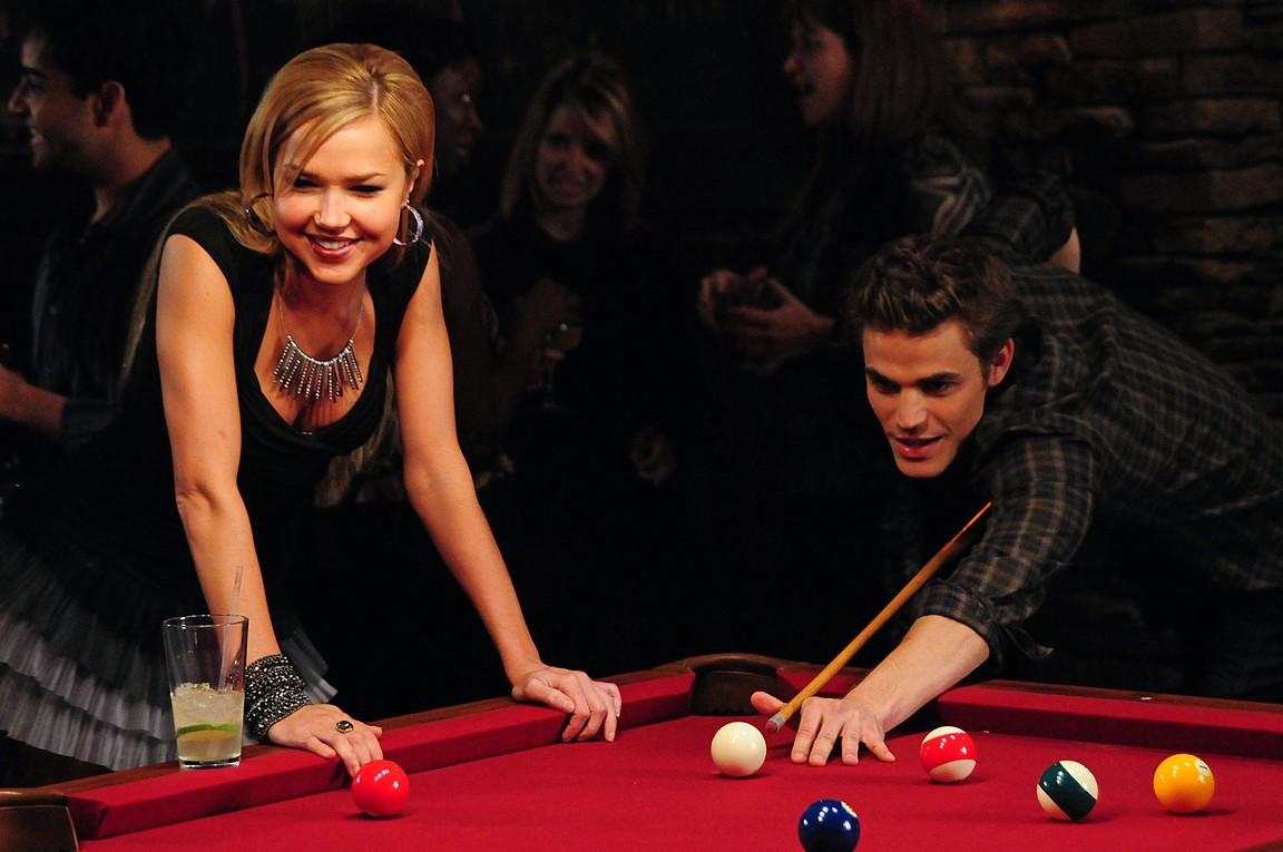 The Vampire Diaries - Season 1 Episode 08: 162 Candles