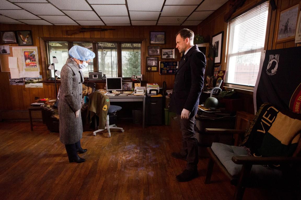 Elementary - Season 6 Episode 21: Whatever Remains, However Improbable