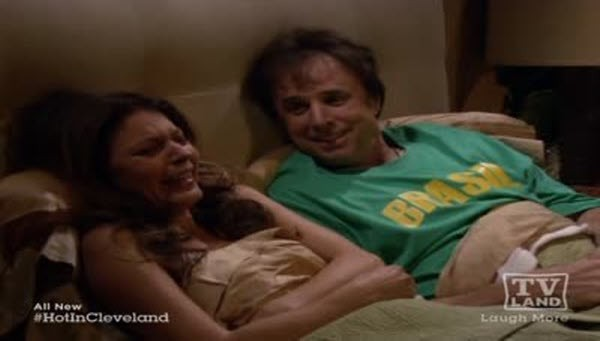 Hot in Cleveland - Season 3 Episode 19: Bye George,I Think He's Got It!