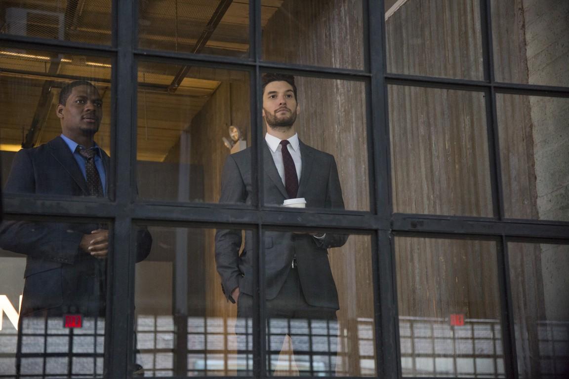 Marvel's The Punisher - Season 1 Episode 04: Resupply