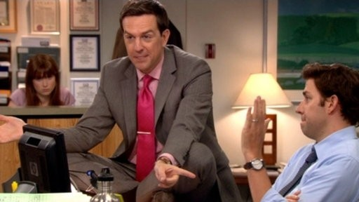 The Office - Season 8 Episode 02: The Incentive