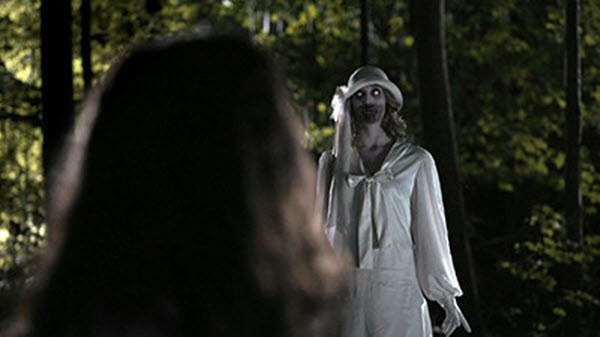 Paranormal Witness - Season 2 Episode 11: The Good Skeleton/Hollywood Sign Haunting