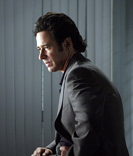 Numb3rs - Season 6 Episode 04: Where Credit's Due