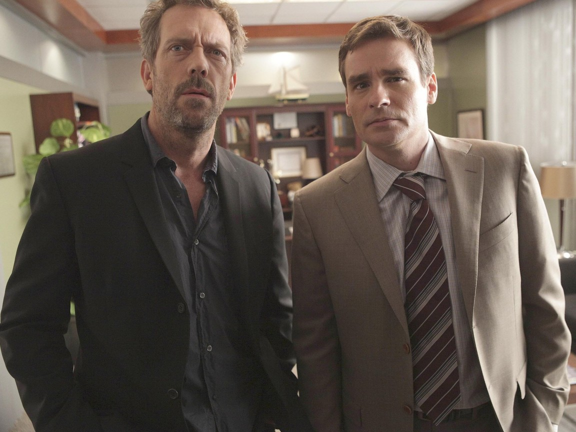 House M.D. - Season 5 Episode 22: House Divided