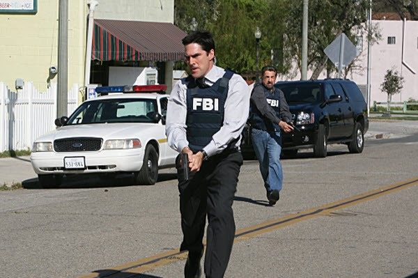 Criminal Minds - Season 3 Episode 16: Elephant's Memory