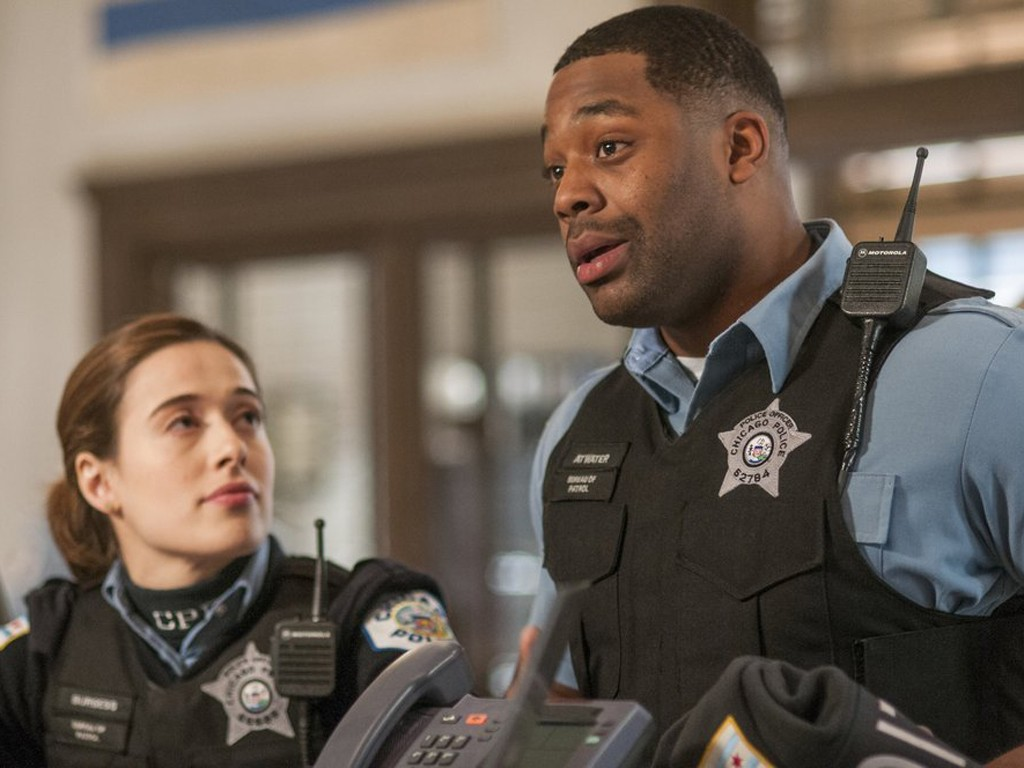 Chicago P.D. - Season 1 Episode 07: The Price We Pay