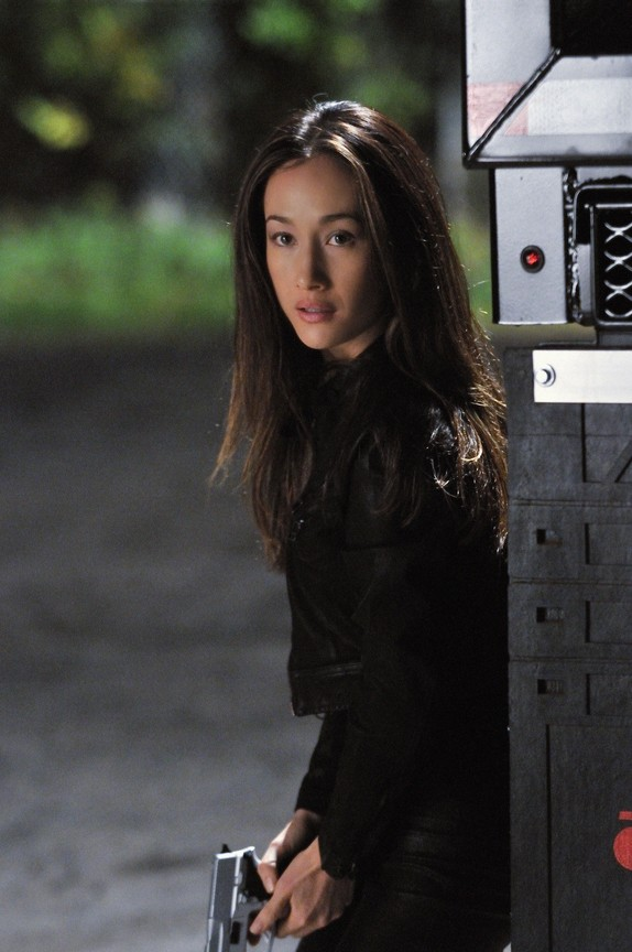 Nikita - Season 1 Episode 06: Resistance