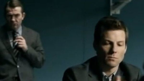 Law & Order: UK - Season 2 Episode 03: Community Service