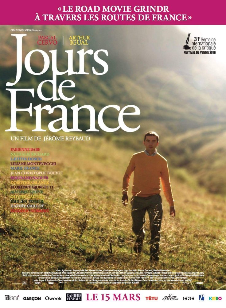 Four Days In France [Sub: Eng]
