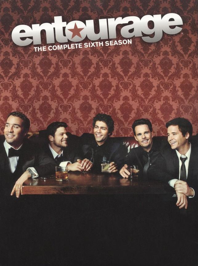 Entourage - Season 6 Episode 07: No More Drama