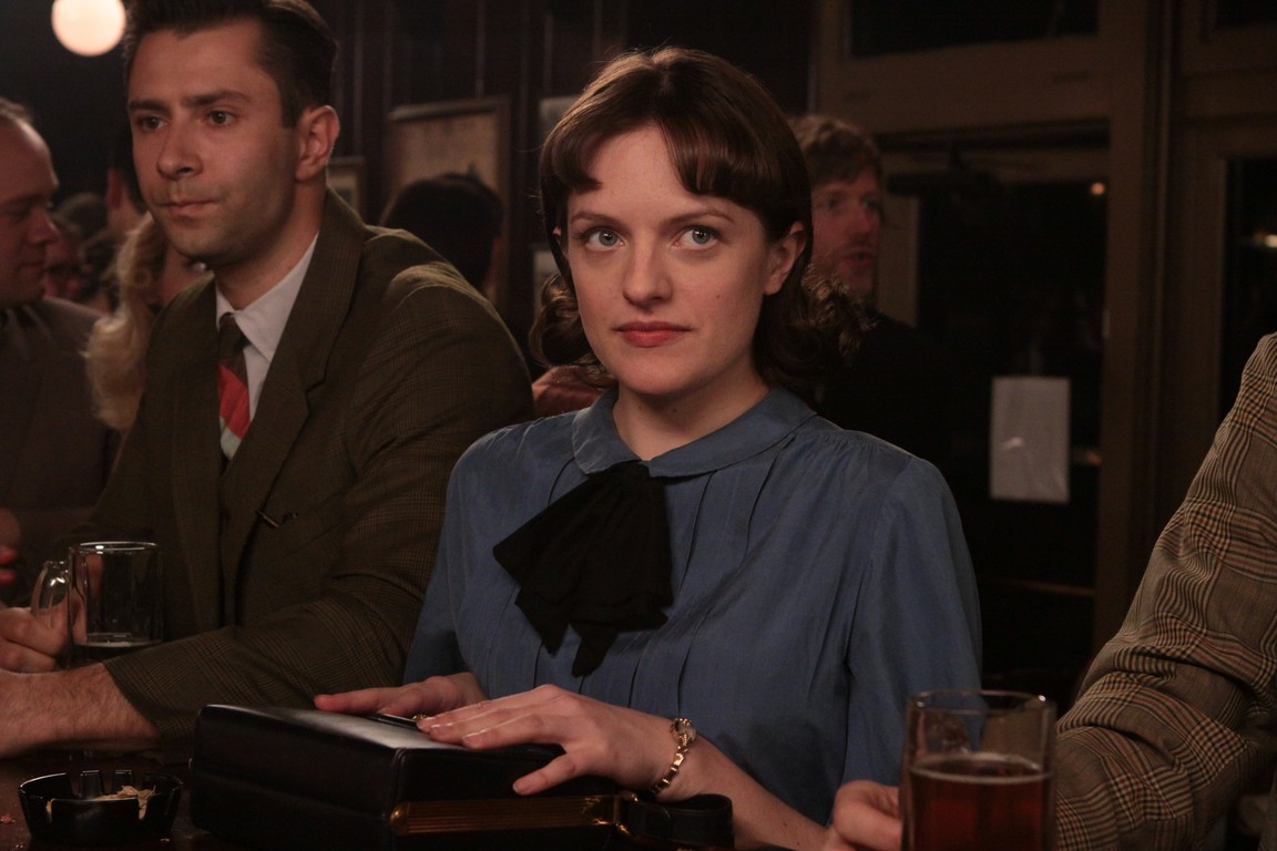 Mad Men - Season 3 Episode 2: Love Among the Ruins