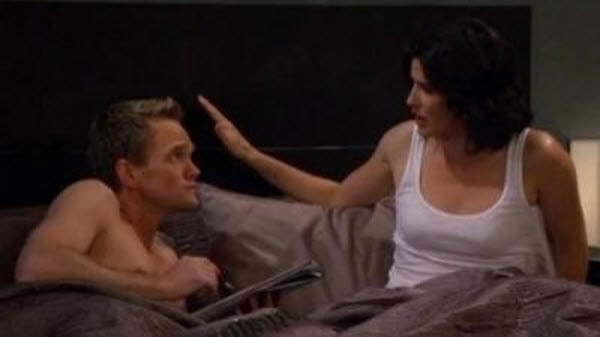 How I Met Your Mother - Season 8 Episode 19: The Fortress
