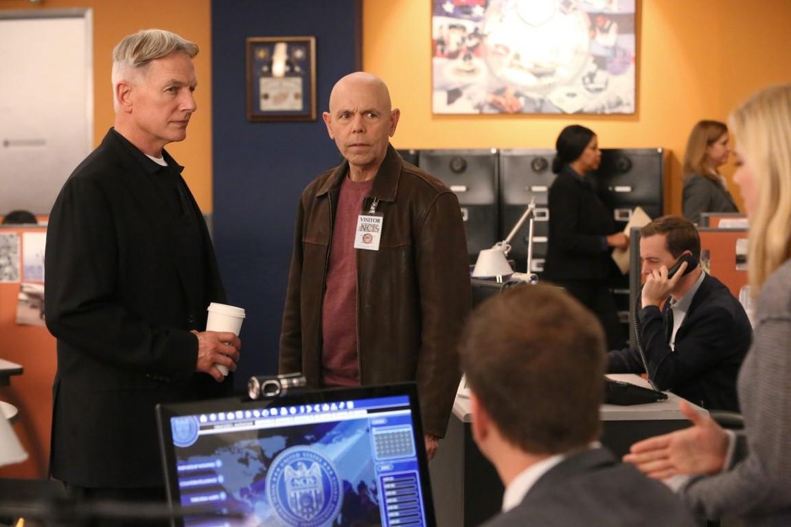 NCIS - Season 12 Episode 12: The Enemy Within