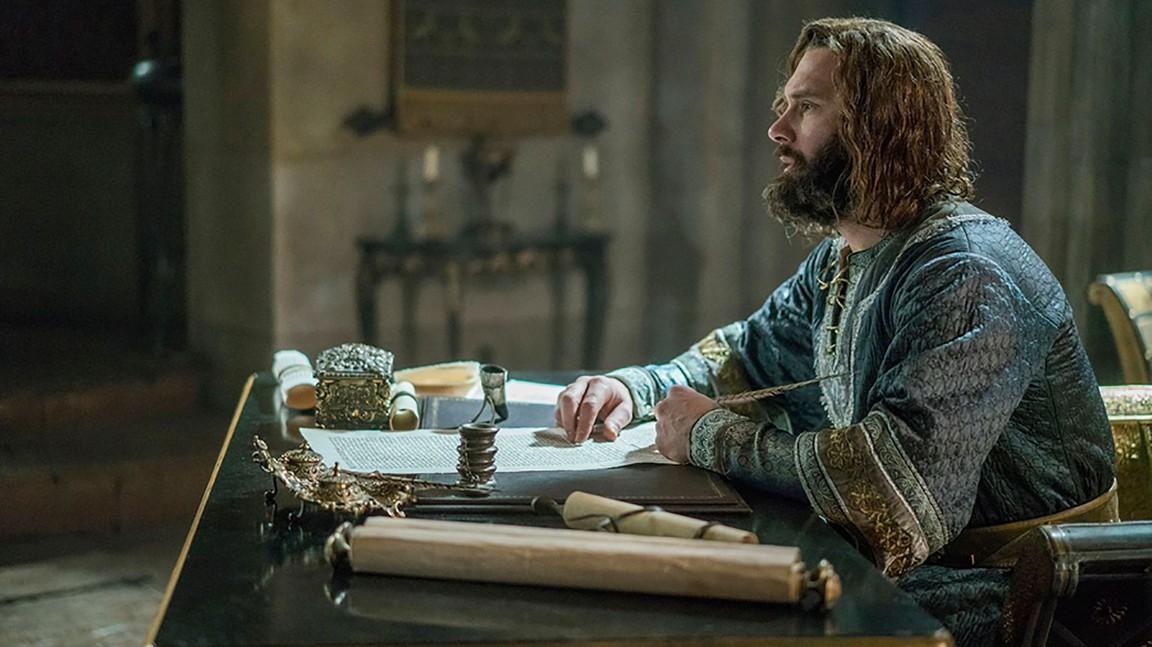 Vikings - Season 4