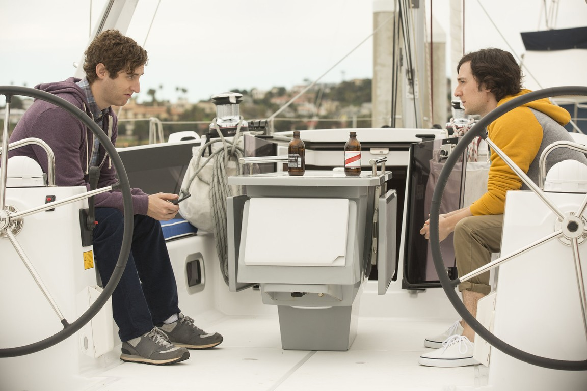 Silicon Valley - Season 2 Episode 09 : Binding Arbitration