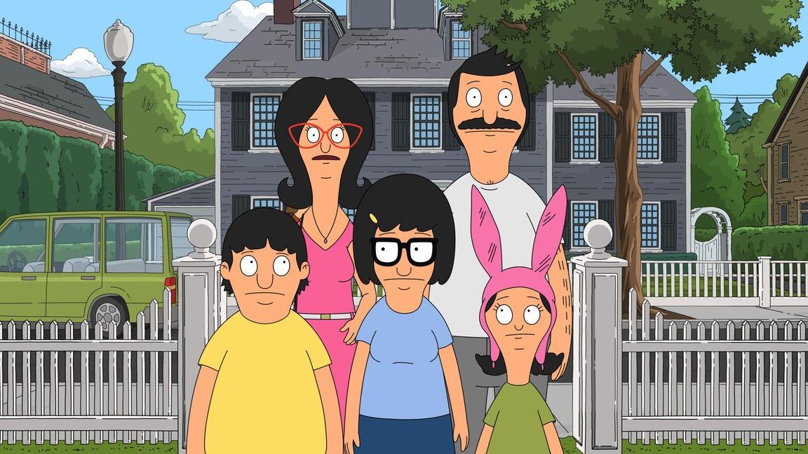 Bob's Burgers - Season 8 Episode 19: Mo Mommy Mo Problems