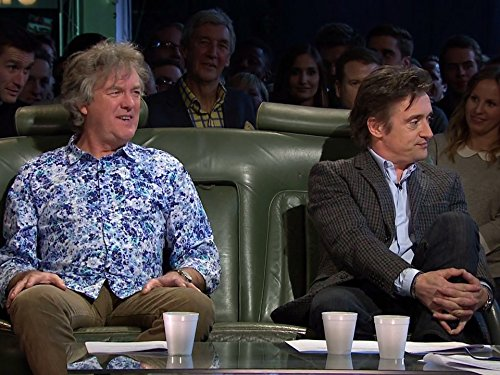 Top Gear (UK) - Season 24
