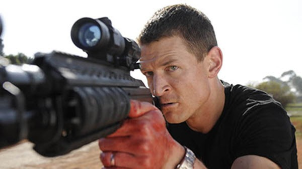 Strike Back - Season 2 Episode 05