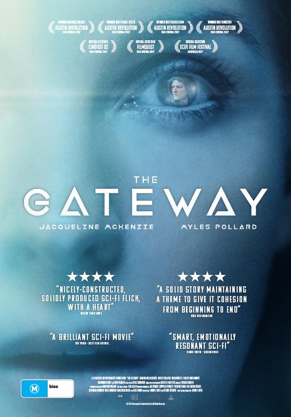 The Gateway(2018)